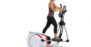 intérêt du vélo elliptique