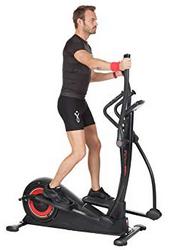 succès du vélo elliptique